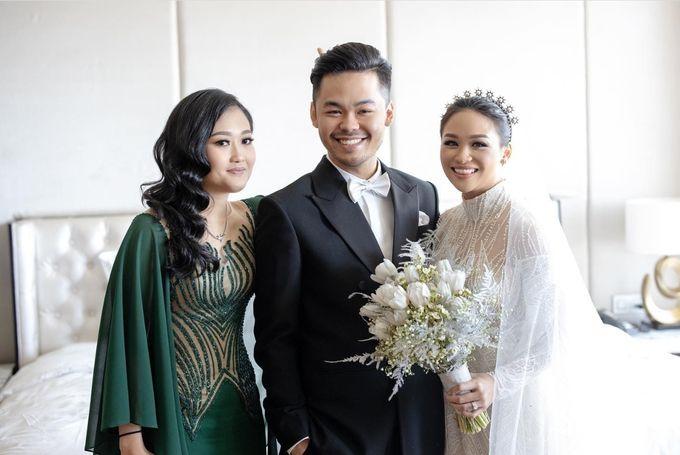 Mr. Vito Wicaksana & Mrs. Janet Wirawan by Ventlee Groom Centre - 009