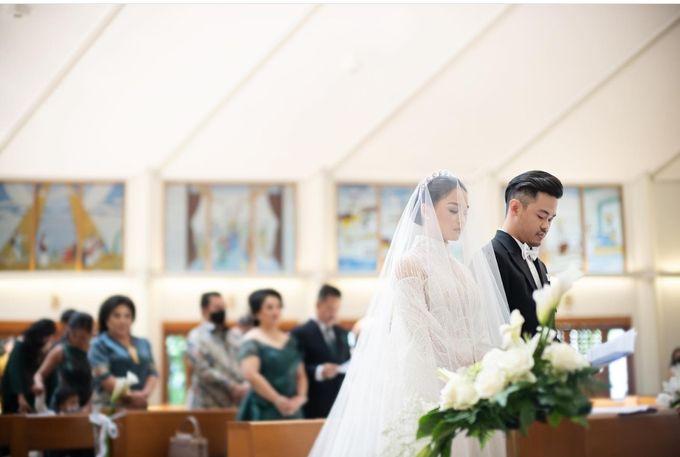 Mr. Vito Wicaksana & Mrs. Janet Wirawan by Ventlee Groom Centre - 002