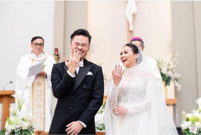 Mr. Vito Wicaksana & Mrs. Janet Wirawan by Ventlee Groom Centre - 004