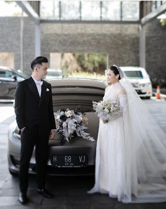 Mr. Vito Wicaksana & Mrs. Janet Wirawan by Ventlee Groom Centre - 021