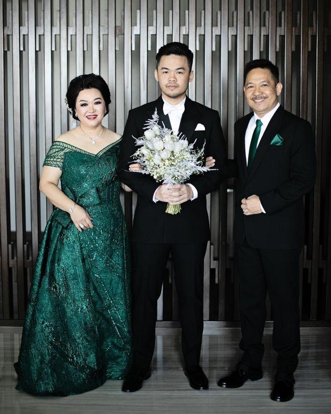 Mr. Vito Wicaksana & Mrs. Janet Wirawan by Ventlee Groom Centre - 020