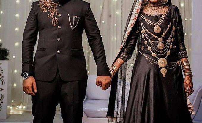 Wedding Dress by Shiv Wonder Wedding - 009