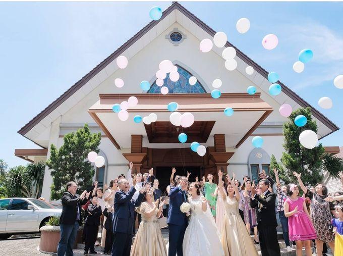 Mr. Yopie & Mrs. Meisy Wedding by Ventlee Groom Centre - 007