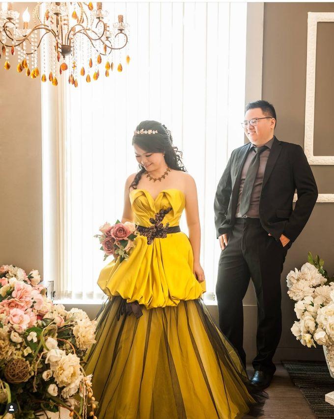 Mr. Yopie & Mrs. Meisy Wedding by Ventlee Groom Centre - 011
