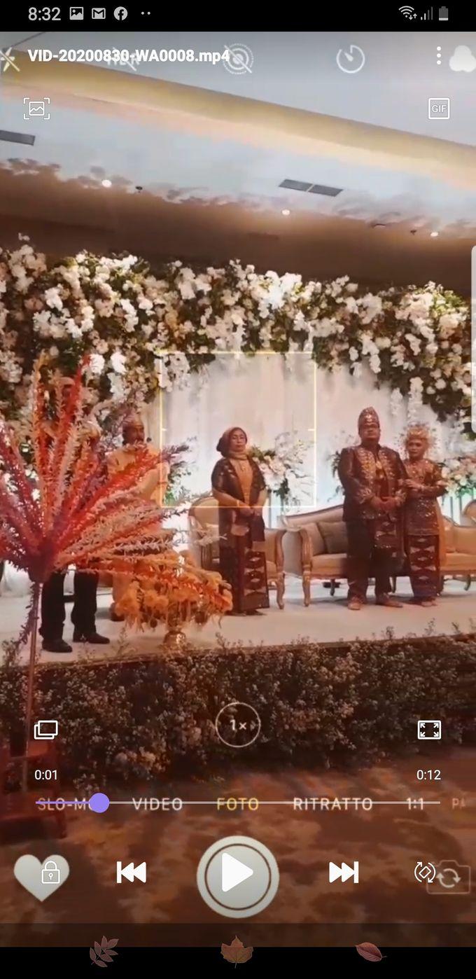 MELAYU WEDDING AKBAR + BELLA by Pure Organizer - 004