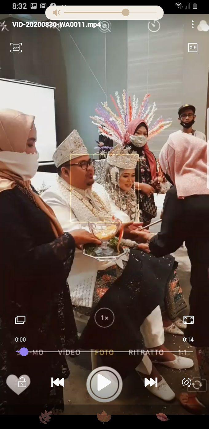 MELAYU WEDDING AKBAR + BELLA by Pure Organizer - 005