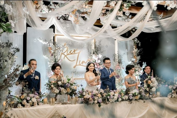 Courtesy Of Rico & Lina by William & Friends - 003