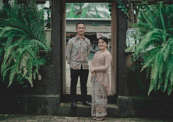Renanda & Adlan by Jesblossom House Of Flower - 004
