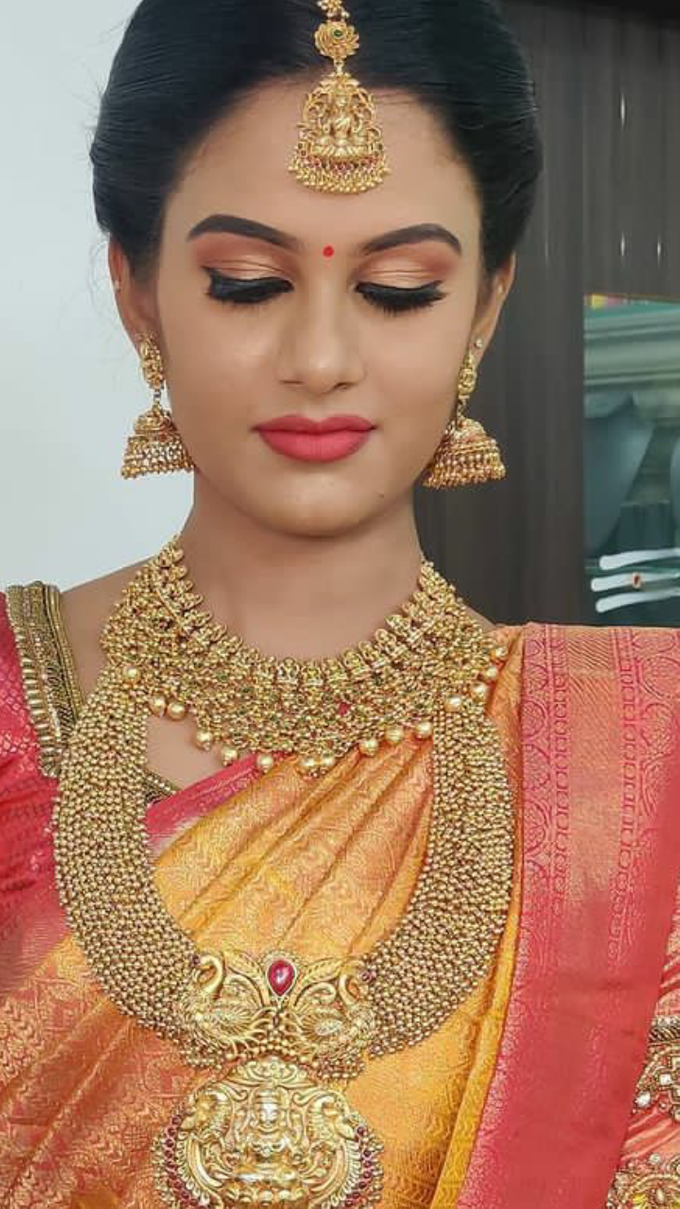 Bridal Makeup by AES - 008