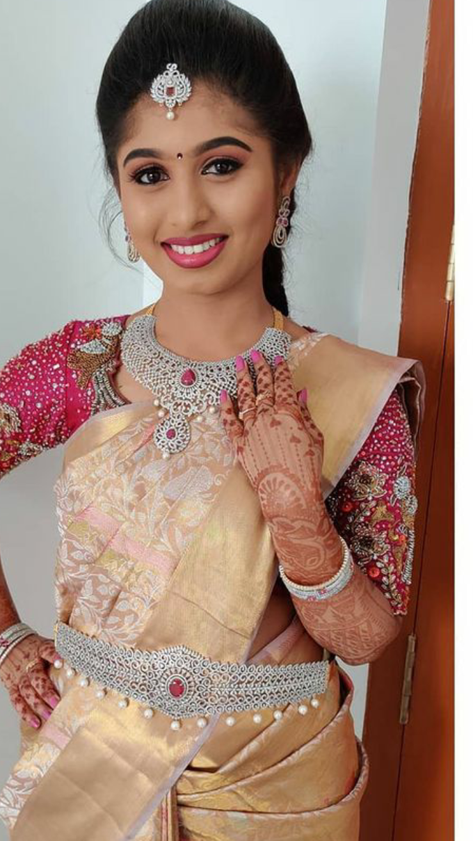 Bridal Makeup by AES - 006
