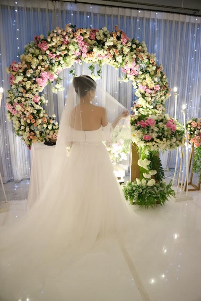 Christ & Cheren by Iris Wedding Planner - 007