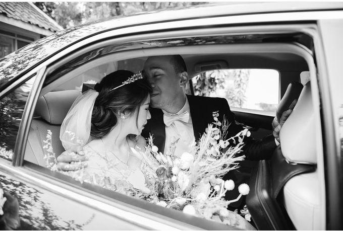 Mr. David & Mrs. Violita Wedding by Ventlee Groom Centre - 001