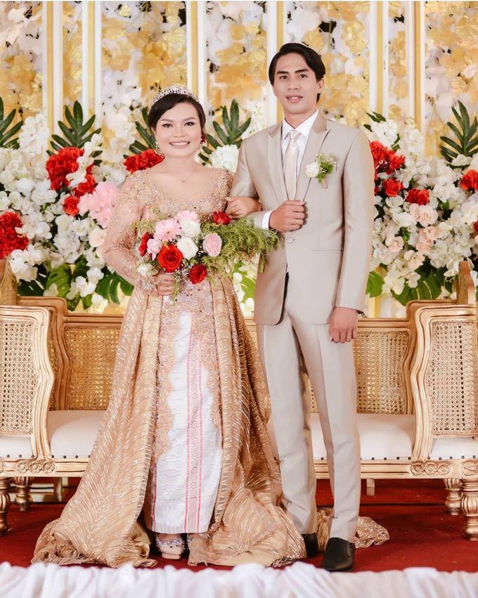 Mr. Iwan Setiawan & Mrs. Henny by Ventlee Groom Centre - 007