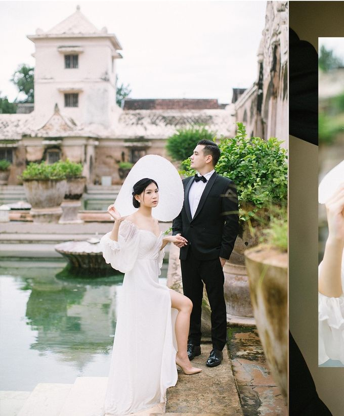 Mr. Andre & Mrs. Kiky by Ventlee Groom Centre - 002