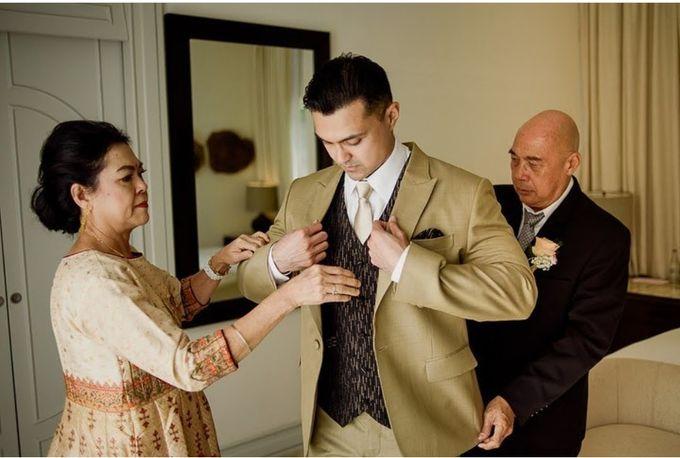 Mr. Karan & Mrs. Marlina by Ventlee Groom Centre - 005