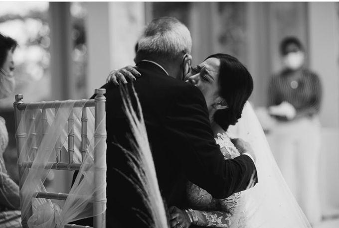 Mr. Karan & Mrs. Marlina by Ventlee Groom Centre - 002