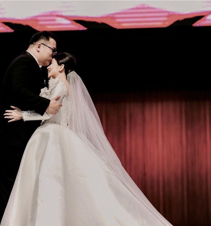 Mr. Christian & Mrs. Juventia Wedding by Ventlee Groom Centre - 001