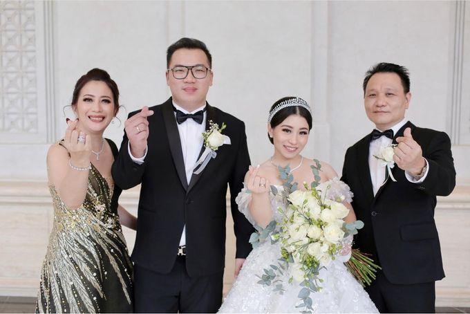Mr. Christian & Mrs. Juventia Wedding by Ventlee Groom Centre - 004