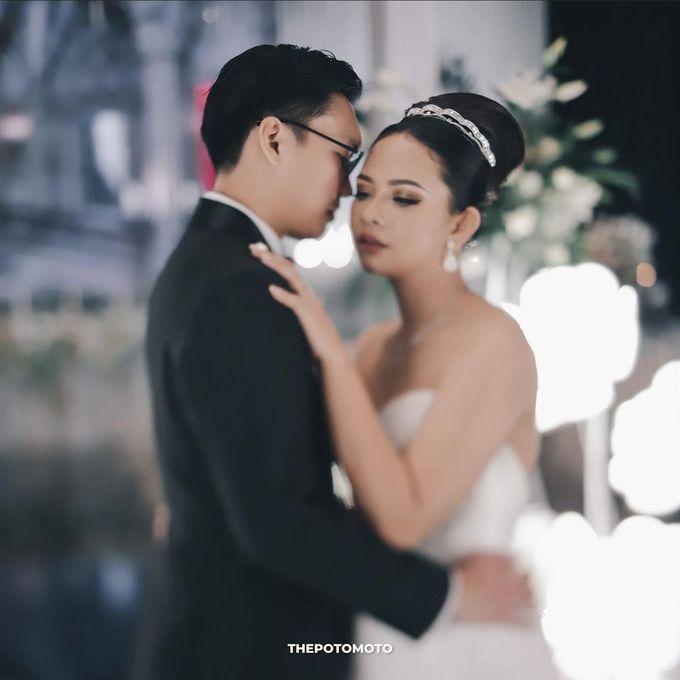 Courtesy Of Kevin & Gracia by Sheraton Grand Jakarta Gandaria City Hotel - 006