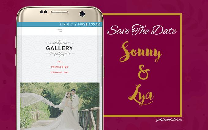 Sonny & Lya by goldenhistorie - 005