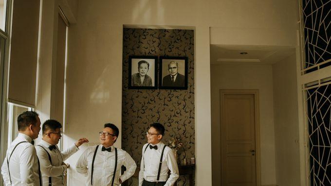 Film - Benny & Destalia by Eternitre - 004