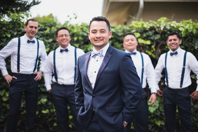 Wedding Highlights by Vey Gallery - 015