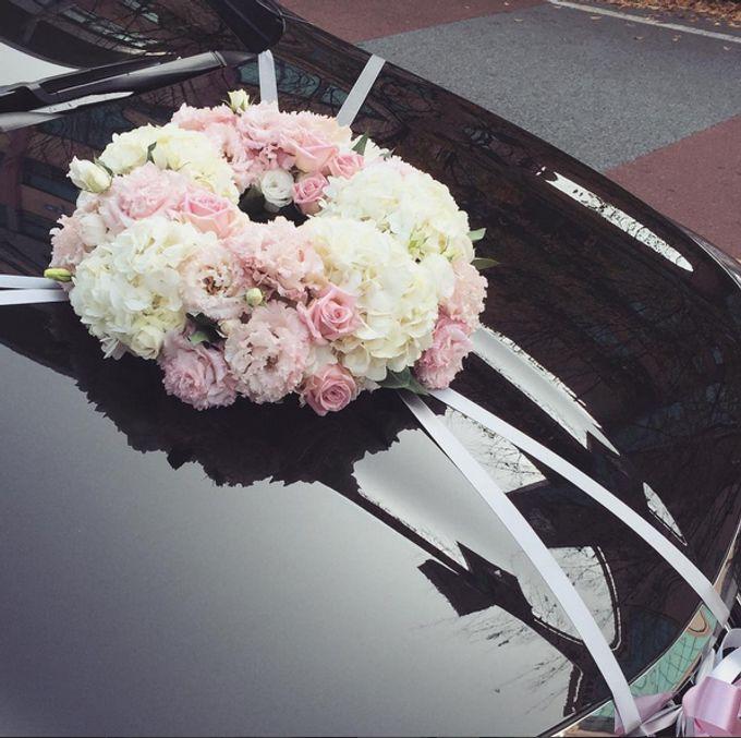 Flower Display by La Belle Vie flower - 015