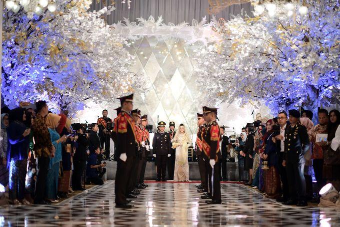 The Wedding of  Astari & Rizkika by Soe&Su - 002