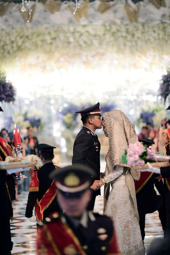 The Wedding of  Astari & Rizkika by Soe&Su - 006