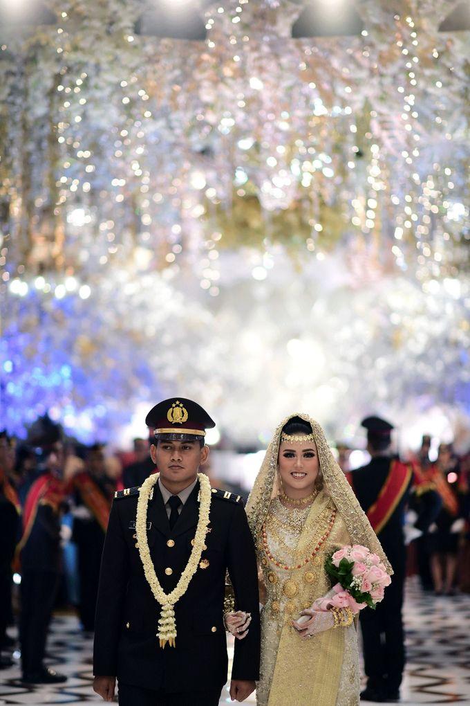 The Wedding of  Astari & Rizkika by Soe&Su - 010