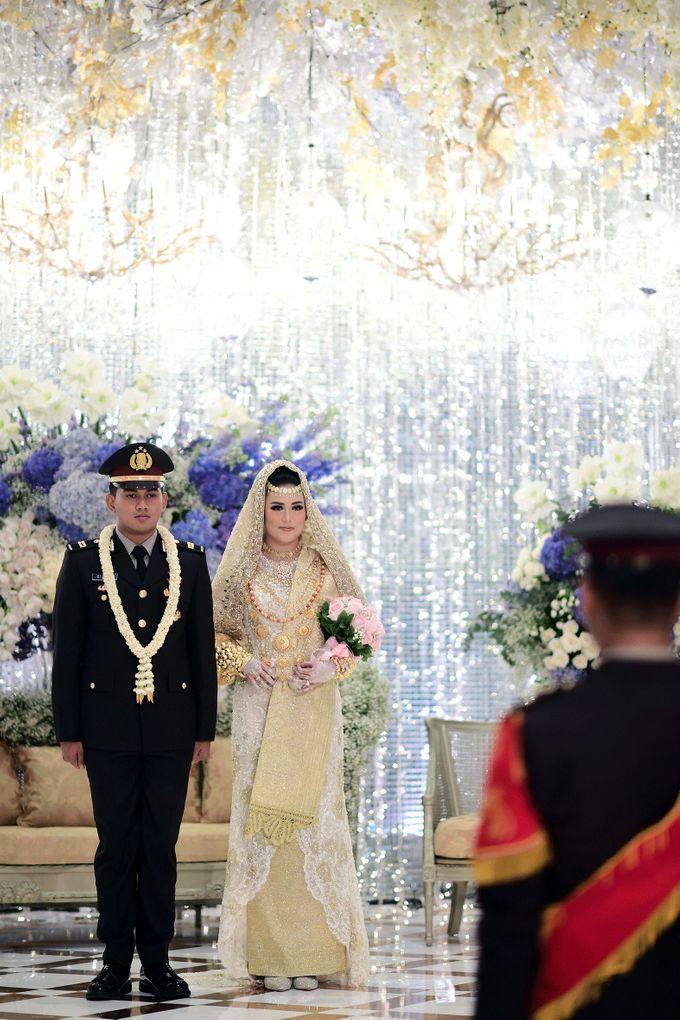 The Wedding of  Astari & Rizkika by Soe&Su - 011