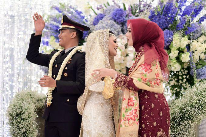 The Wedding of  Astari & Rizkika by Soe&Su - 012