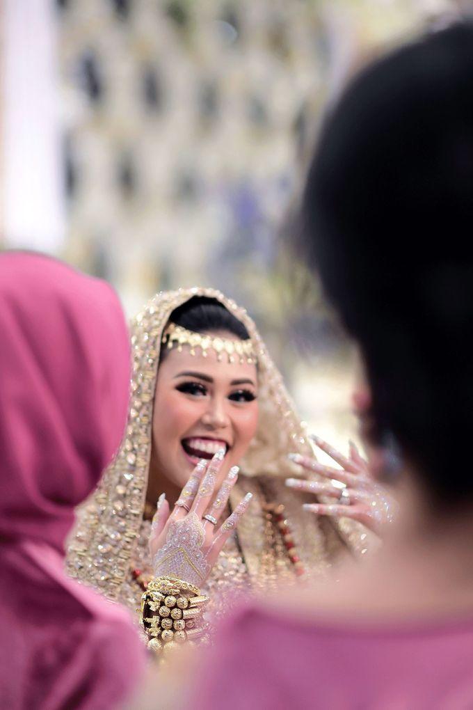 The Wedding of  Astari & Rizkika by Soe&Su - 013