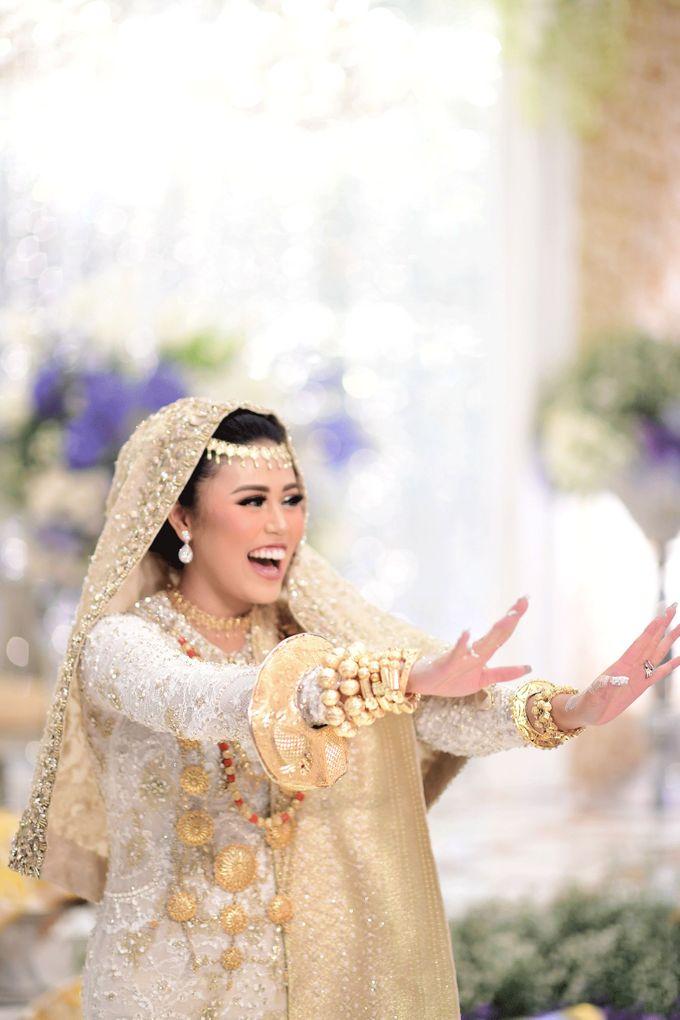The Wedding of  Astari & Rizkika by Soe&Su - 016