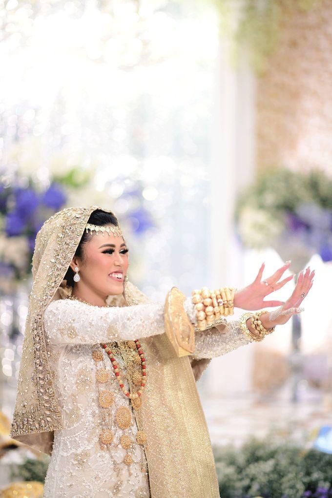 The Wedding of  Astari & Rizkika by Soe&Su - 017