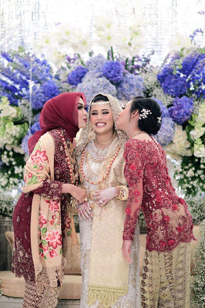 The Wedding of  Astari & Rizkika by Soe&Su - 018