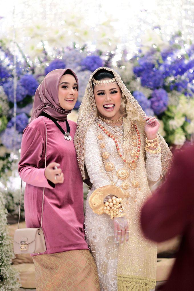The Wedding of  Astari & Rizkika by Soe&Su - 020