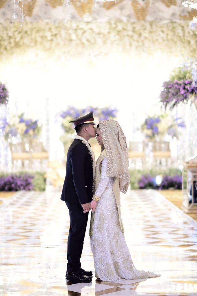 The Wedding of  Astari & Rizkika by Soe&Su - 022