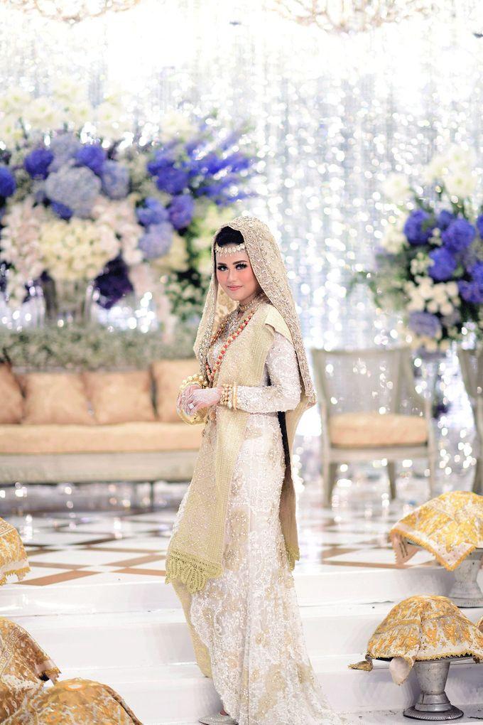 The Wedding of  Astari & Rizkika by Soe&Su - 023