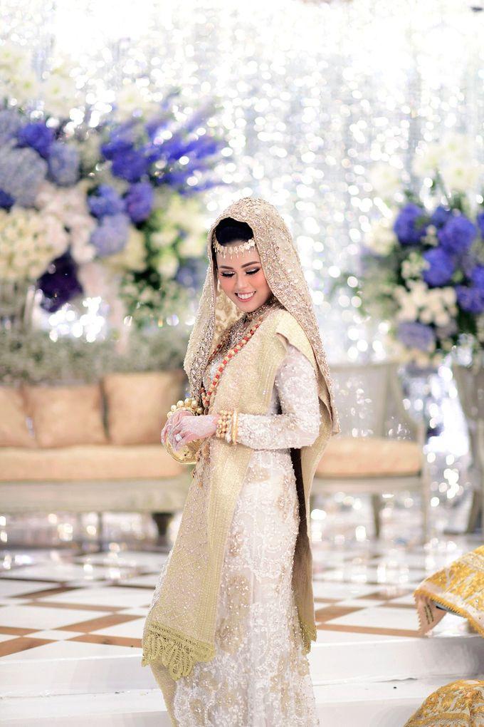 The Wedding of  Astari & Rizkika by Soe&Su - 024