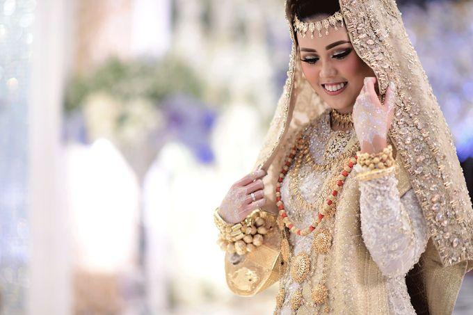 The Wedding of  Astari & Rizkika by Soe&Su - 027