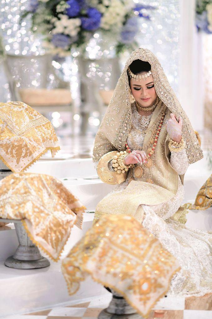 The Wedding of  Astari & Rizkika by Soe&Su - 029