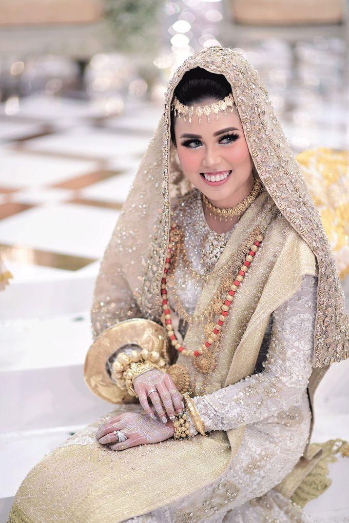 The Wedding of  Astari & Rizkika by Soe&Su - 031