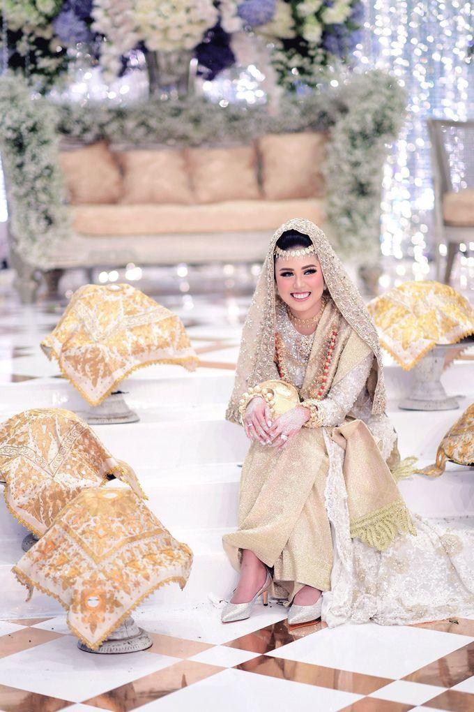 The Wedding of  Astari & Rizkika by Soe&Su - 032
