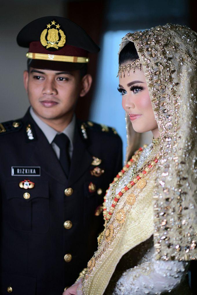 The Wedding of  Astari & Rizkika by Soe&Su - 036