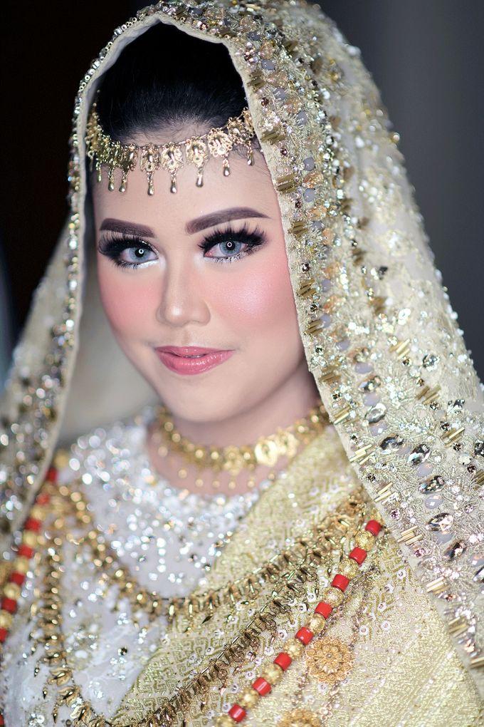 The Wedding of  Astari & Rizkika by Soe&Su - 037