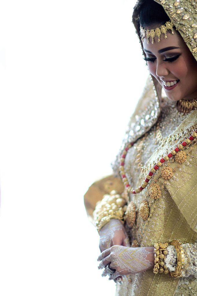 The Wedding of  Astari & Rizkika by Soe&Su - 039