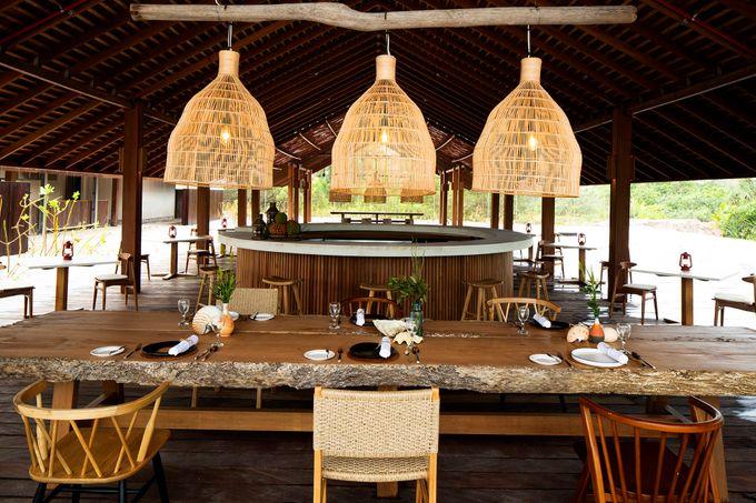 Hotel Facilities by Sheraton Belitung Resort - 007
