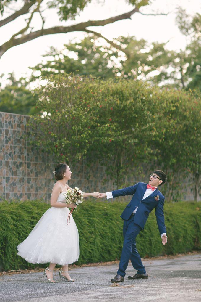 Little Island Brewing Co Wedding Day Photography by LITTLE ISLAND BREWING CO. - 004