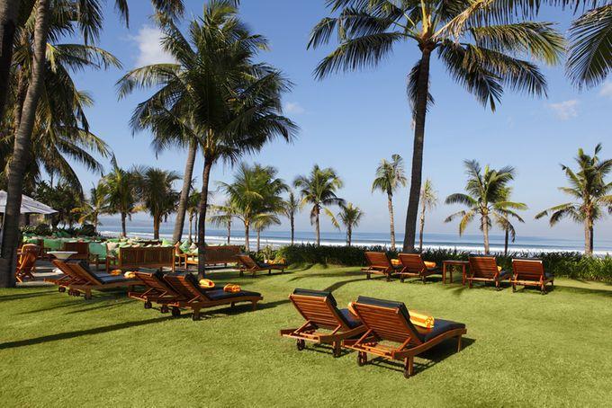 Hotel by Bali Mandira Beach Resort & Spa - 010